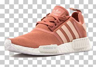 Adidas Originals Shoe Sneakers Pink PNG