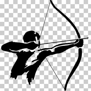 Archery Tag Bow And Arrow Hunting PNG