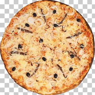 California-style Pizza Sicilian Pizza Pizza Margherita Tarte Flambée PNG