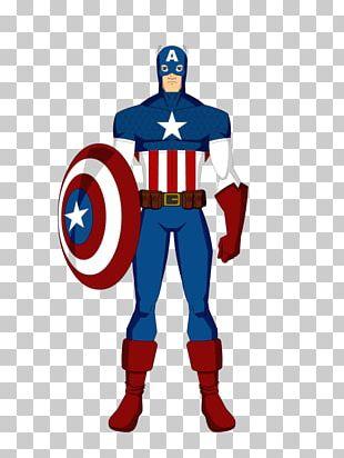 Captain America Spider-Man Black Widow Iron Man PNG