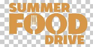 Logo Food Drive Brand PNG