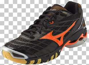 Mizuno Corporation Volleyball Shoe ASICS Sneakers PNG