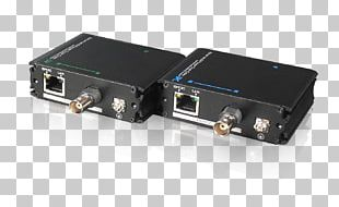 Ethernet Extender Power Over Ethernet Coaxial Cable Ethernet Over Coax PNG