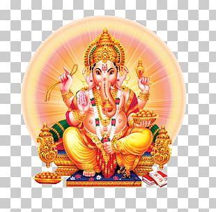 Ganesha Shiva Kali Krishna Sri PNG