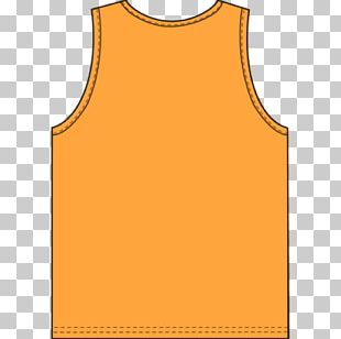 Sportswear Sleeveless Shirt Outerwear Product PNG
