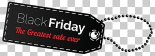 Black Friday Sales Cyber Monday PNG