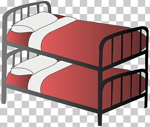 Bunk Bed PNG