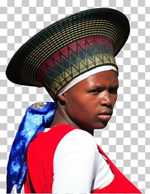 South Africa Black Panther Zulu People Hat Hannah Beachler PNG