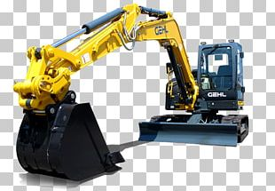 Compact Excavator Gehl Company Architectural Engineering Loader PNG