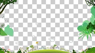 Children Background Elements PNG
