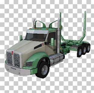 Farming Simulator 17 Semi-trailer Truck Car PNG