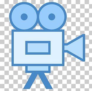 Multimedia Projectors Movie Projector Movie Camera Computer Icons PNG