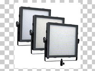 Light-emitting Diode Lighting LED Display Photography PNG