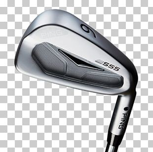 Sand Wedge Iron Ping Golf PNG