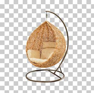 Chair Calameae Basket PNG