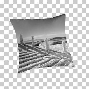 Cushion Throw Pillows Rectangle White PNG