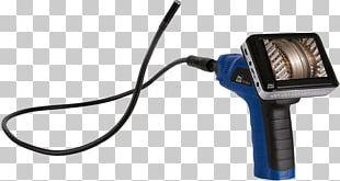 Endoscope Camera Light Secure Digital PNG