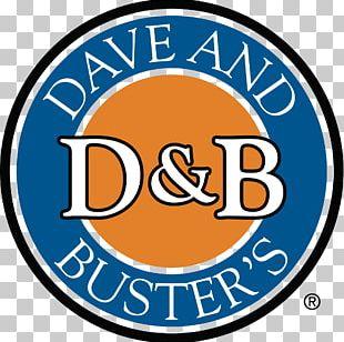 Dave & Buster's Logo Encapsulated PostScript Cdr PNG