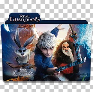 Rise Of The Guardians: The Video Game Jack Frost Bunnymund Boogeyman PNG