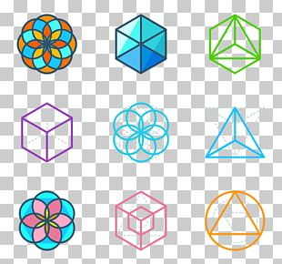 Computer Icons Geometry Polygon Line PNG