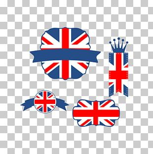Great Britain Flag Of The United Kingdom Euclidean PNG