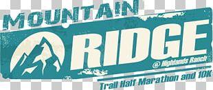 Highlands Ranch Half Marathon 10K Run Racing PNG