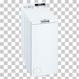 Washing Machines Toplader Siemens WM14T420 Waschmaschine Siemens WP10R156 Washing Machine White PNG
