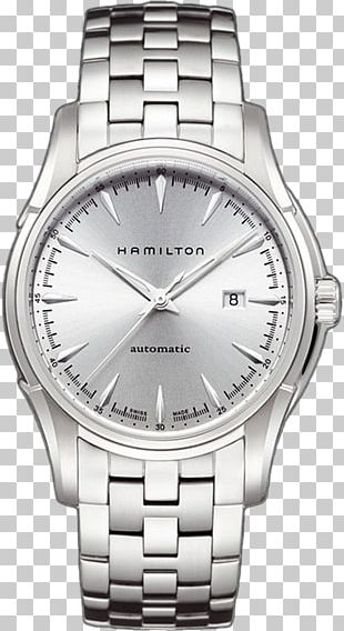 Hamilton Watch Company Amazon.com ETA SA Automatic Watch PNG