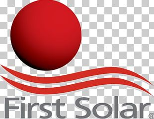 The Solar Project First Solar Solar Power Photovoltaics Solar Panels PNG