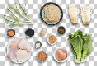 Vegetarian Cuisine Ramen Instant Noodle Japanese Cuisine Chicken PNG