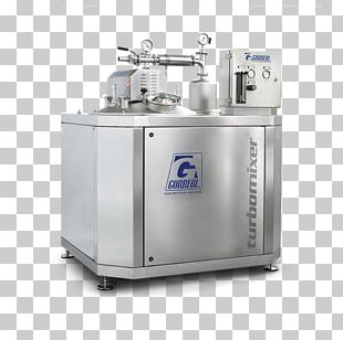 Food Industry Stainless Steel Turbocharger PNG