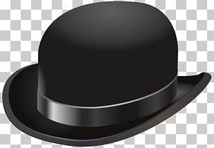 Bowler Hat Cowboy Hat PNG