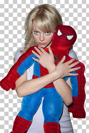 Emma Stone The Amazing Spider-Man Gwen Stacy YouTube PNG