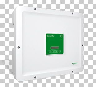 Power Inverters Electrical Grid Solar Panels Grid-tie Inverter Battery Charger PNG