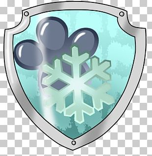 Puppy Logo Mission PAW: Pups Save The Royal Throne Pups On Ice / Pups And The Snow Monster PNG