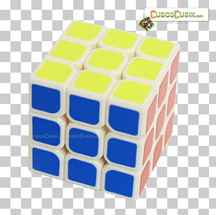 Puzzle Rubik's Cube Educational Toys PNG