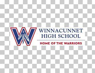 Winnacunnet High School Logo Organization PNG