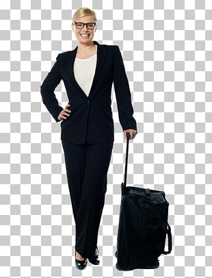 Stock Photography Businessperson Corporation Bag PNG