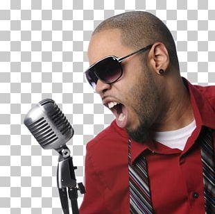 Microphone Singing Stock Photography Karaoke PNG