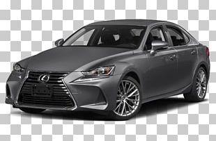 Lexus IS 300 F-Sport AT Car Lexus ES Lexus RX PNG