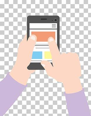 Smartphone Mobile Phones Handheld Devices Mobile App Development PNG