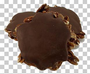 Chocolate Frozen Dessert PNG