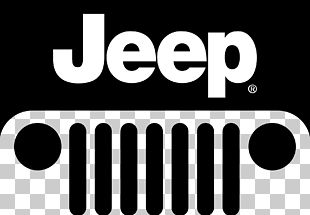 Jeep Wrangler Car Jeep CJ Logo PNG