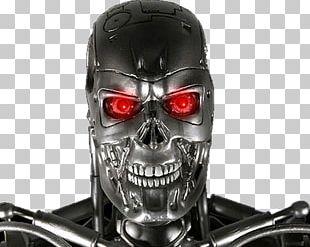 Terminator T-1000 Skynet Robot YouTube PNG