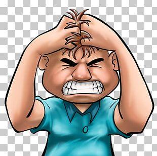 Controlling Anger Anger Management Emotion PNG