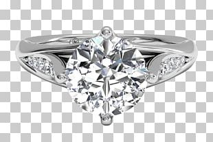 Jewellery Store Wedding Ring Ritani PNG