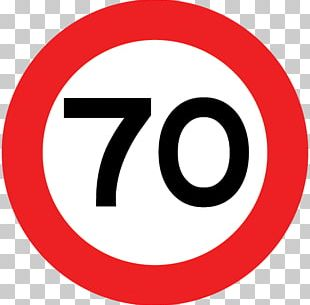 Traffic Sign Speed Limit Warning Sign PNG