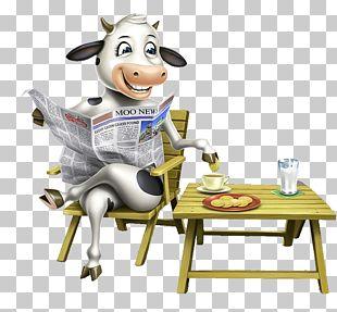 Cattle Newspaper El Perixf3dico PNG