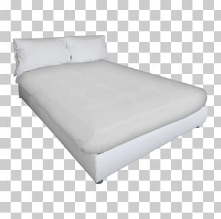 Mattress Pads Bed Frame Box-spring Mattress Protectors PNG