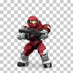 Spartan Factions Of Halo Mega Brands Mega Bloks Halo Bravo Mystery Pack PNG